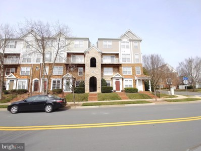 219 Jay Drive UNIT D, Rockville, MD 20850 - #: MDMC625178