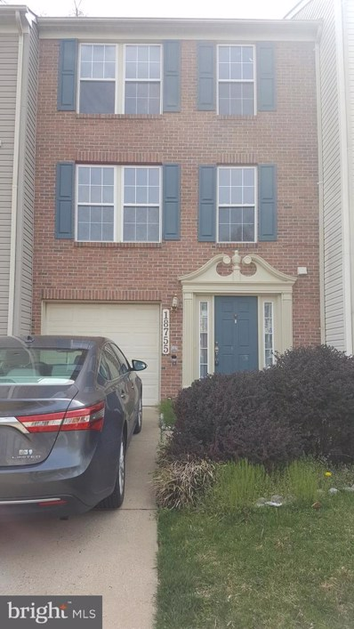 18755 Harmony Woods Lane, Germantown, MD 20874 - #: MDMC625184