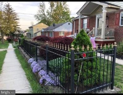 3708 Fairly Street, Silver Spring, MD 20906 - #: MDMC625194