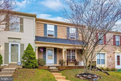 3726 Carrisa Lane, Olney, MD 20832 - #: MDMC625210