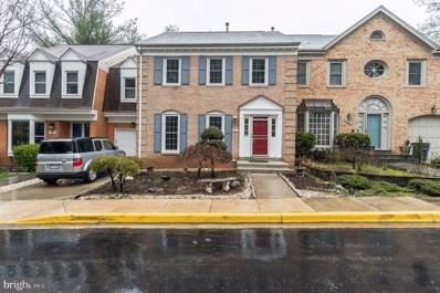 7441 Crestberry Lane, Bethesda, MD 20817 - #: MDMC625216