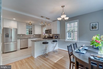 233 Whitmoor Terrace, Silver Spring, MD 20901 - #: MDMC625224