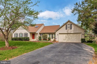 8315 Frontwell Circle, Montgomery Village, MD 20886 - #: MDMC625232