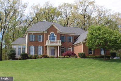 21308 Golf Estates Drive, Laytonsville, MD 20882 - #: MDMC625248