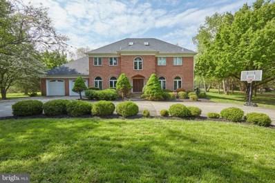 10508 White Clover Terrace, Potomac, MD 20854 - #: MDMC625250