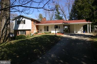 11711 Caplinger Road, Silver Spring, MD 20904 - #: MDMC625306