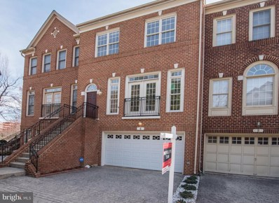 6 Crofton Hill Court, Rockville, MD 20850 - #: MDMC625352