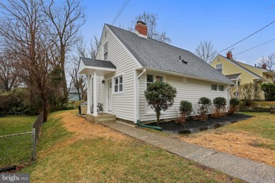 5914 Halsey Road, Rockville, MD 20851 - #: MDMC625430