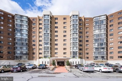 15115 Interlachen Drive UNIT 3-626, Silver Spring, MD 20906 - #: MDMC625434