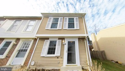 19228 Misty Meadow Terrace, Germantown, MD 20874 - #: MDMC625442