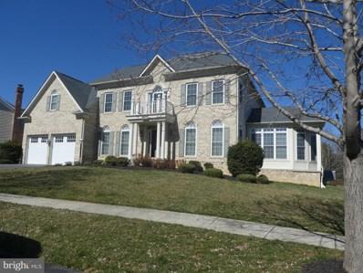 17609 Auburn Village Drive, Sandy Spring, MD 20860 - #: MDMC625508