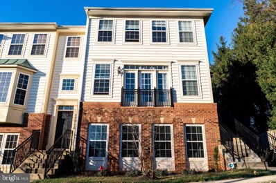 17720 Phelps Hill Lane, Derwood, MD 20855 - MLS#: MDMC625512
