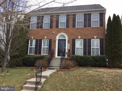19508 Bowman Ridge Drive, Germantown, MD 20874 - #: MDMC625522