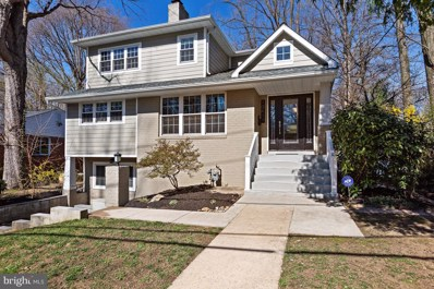 10411 Drumm Avenue, Kensington, MD 20895 - #: MDMC625534