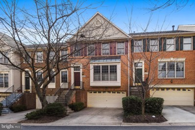 5608 Whitney Mill Way, North Bethesda, MD 20852 - MLS#: MDMC625558