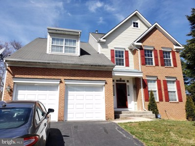 1404 Limetree Court, Silver Spring, MD 20904 - #: MDMC625580