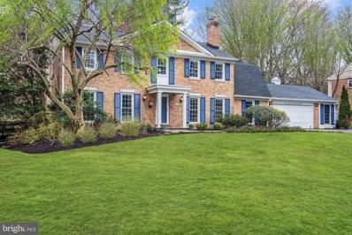 11320 Rouen Drive, Potomac, MD 20854 - #: MDMC625582