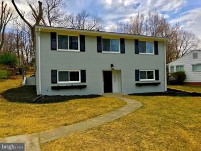 12806 Bushey Drive, Silver Spring, MD 20906 - #: MDMC625668