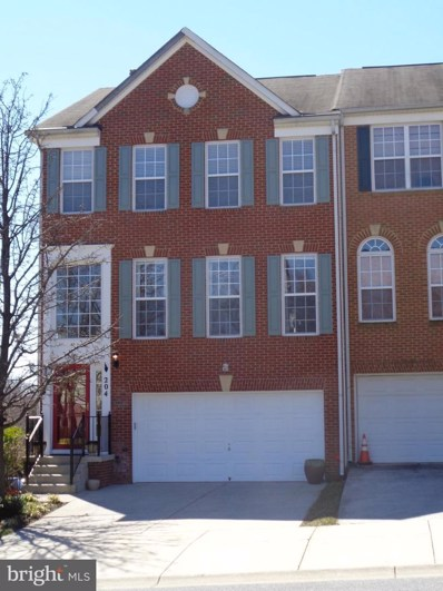 204 Sapling Hill Way, Gaithersburg, MD 20877 - #: MDMC625776
