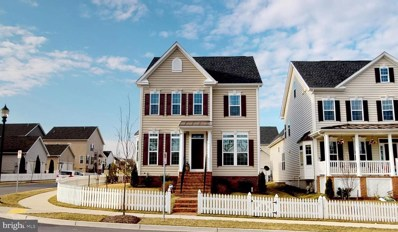12300 Grey Squirrel Street, Clarksburg, MD 20871 - #: MDMC625788