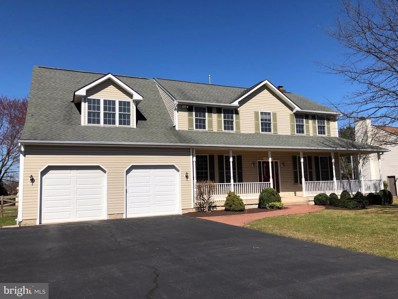 19921 Spurrier Avenue, Poolesville, MD 20837 - #: MDMC625850