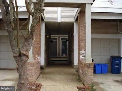 10315 Royal Woods Court, Montgomery Village, MD 20886 - #: MDMC625862
