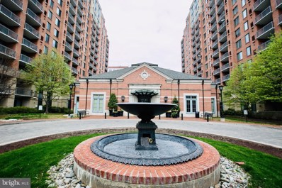 11710 Old Georgetown Road UNIT 427, North Bethesda, MD 20852 - #: MDMC625864