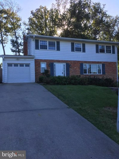 8612 Tuckerman Lane, Potomac, MD 20854 - MLS#: MDMC625874