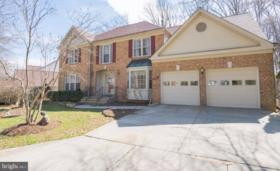 18 Atwood Court, Silver Spring, MD 20906 - #: MDMC625918