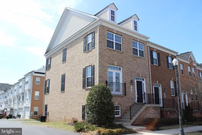 599 Pelican Avenue, Gaithersburg, MD 20877 - #: MDMC625932