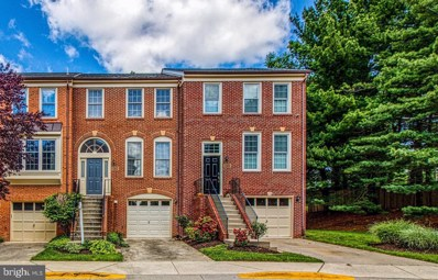 1303 Templeton Place, Rockville, MD 20852 - #: MDMC625940