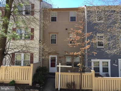 20014 Appledowre Circle UNIT 416, Germantown, MD 20876 - #: MDMC626042