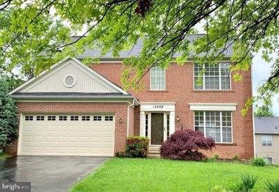 12909 Wheatridge Terrace, Germantown, MD 20874 - #: MDMC626056
