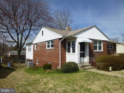 1915 Gainsboro Road, Rockville, MD 20851 - #: MDMC626998