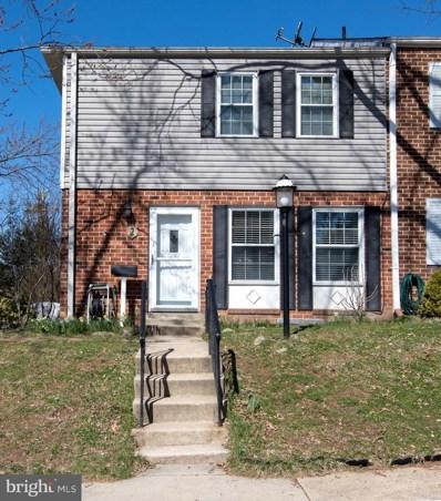 2 Orchard Drive, Gaithersburg, MD 20878 - #: MDMC634266