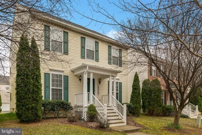 18909 Fountain Hills Drive, Germantown, MD 20874 - #: MDMC634282