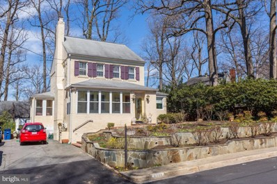 2703 Colston Drive, Chevy Chase, MD 20815 - MLS#: MDMC635660