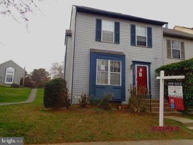 11481 Brundidge Terrace, Germantown, MD 20876 - #: MDMC636050