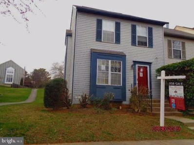 11481 Brundidge Terrace, Germantown, MD 20876 - MLS#: MDMC636050