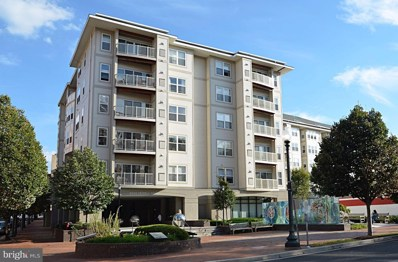 8045 Newell Street UNIT 223, Silver Spring, MD 20910 - MLS#: MDMC636906