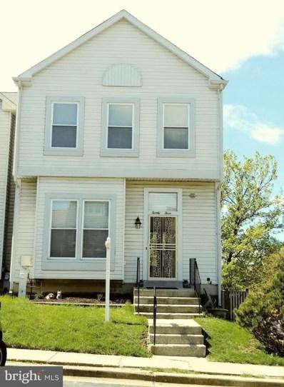 23 Scarlet Sage Court, Burtonsville, MD 20866 - #: MDMC644888