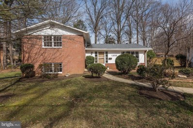 1202 Dunoon Court, Silver Spring, MD 20903 - #: MDMC645192