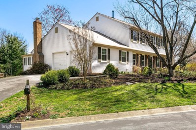 7244 Wapello Drive, Rockville, MD 20855 - #: MDMC645658