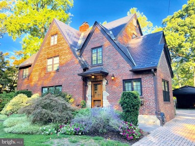 7402 Meadow Lane, Chevy Chase, MD 20815 - #: MDMC647134