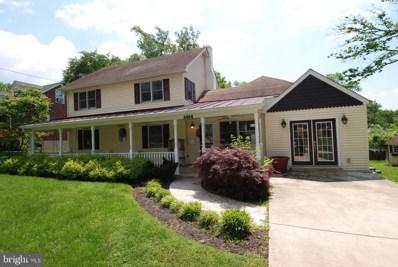 3606 Woodridge Avenue, Silver Spring, MD 20902 - #: MDMC647504