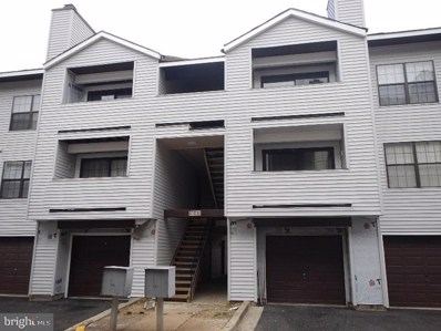 1647 Carriage House Terrace UNIT B, Silver Spring, MD 20904 - #: MDMC648586