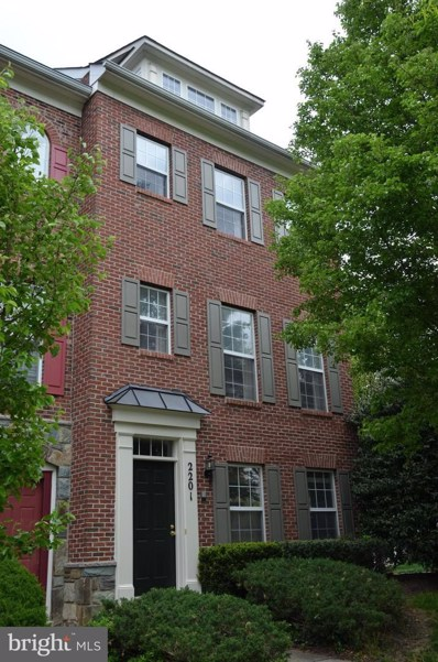 2201 Kimball Place, Silver Spring, MD 20902 - #: MDMC648740