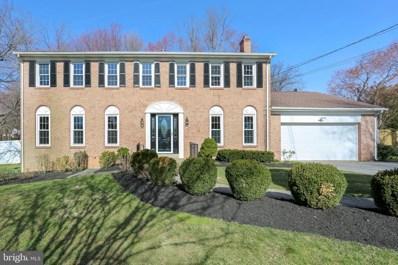 8909 Maxwell Drive, Potomac, MD 20854 - MLS#: MDMC648832