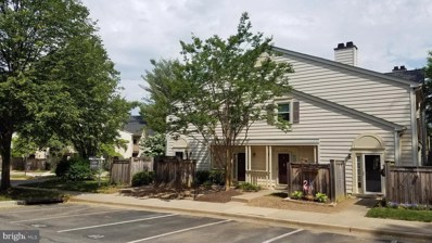 13224 Meander Cove Drive UNIT 41, Germantown, MD 20874 - #: MDMC648870