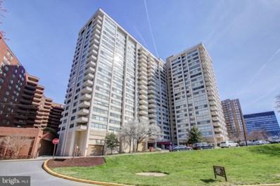 4515 Willard Avenue UNIT 1811S, Chevy Chase, MD 20815 - MLS#: MDMC648880